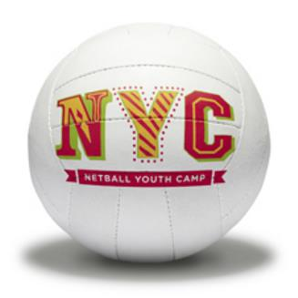 Netball Youth Camps