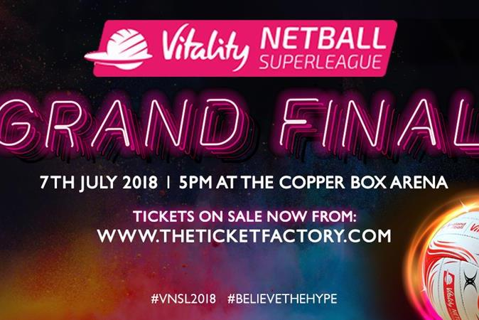 Don't miss out on VNSL 2018 Grand Final tickets!