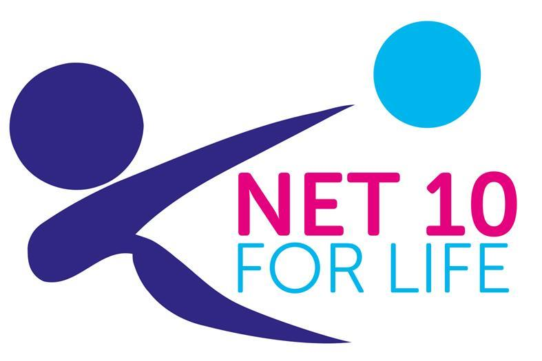 Save the date: Net 10 for Life returns this October!