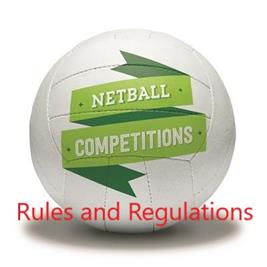 Netball South Competitions - Social Media Update