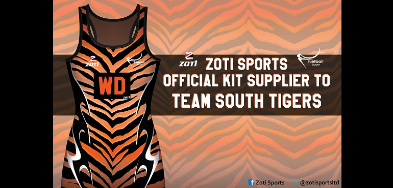 Team South Tigers